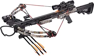 Crossbow Vs Compound Bow: What Are The Best? 1