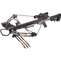 CenterPoint Sniper 370- Ballesta el Paquete