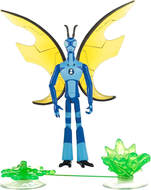BEN10 Figure Stinkfly 76110