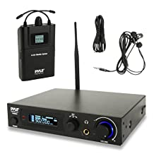 Pyle Audio Wireless
