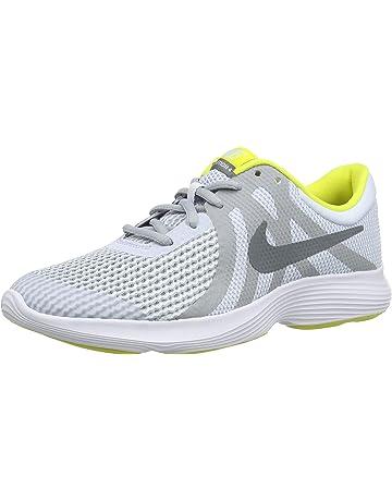 pretty nice 642fb 2ad2c Nike Revolution 4 (GS), Chaussures de Running garçon