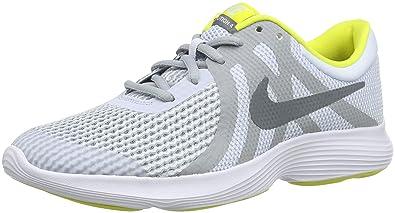sports shoes 01ce0 2508b Nike Revolution 4 (GS), Chaussures de Fitness garçon