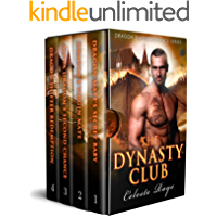 The Dynasty Club: (Dragon Shifter Romance Series)