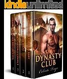 The Dynasty Club: (Dragon Shifter Romance Series)