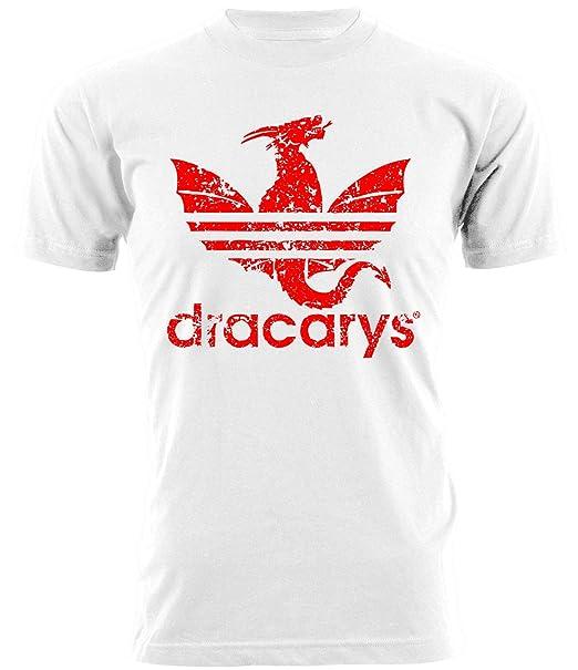 54a3c1508 Tshirt Game of Thrones Dracarys - parody - il trono di spade - serie ...