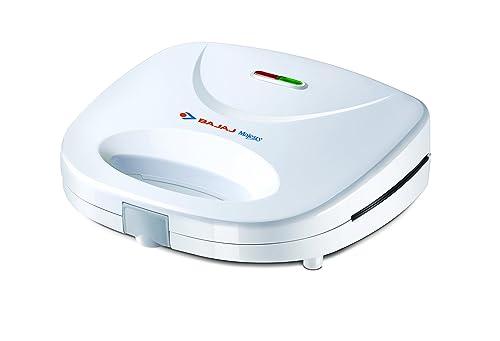 9. Bajaj Majesty New SWX 4 750-Watt Grill Toaster