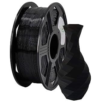 Amazon.com: Filamento para impresora 3D YOYI, filamento Petg ...