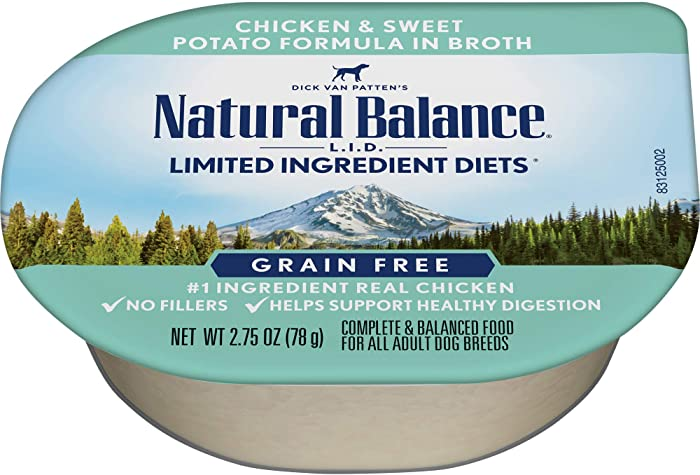 Top 10 Narural Balance Dog Food
