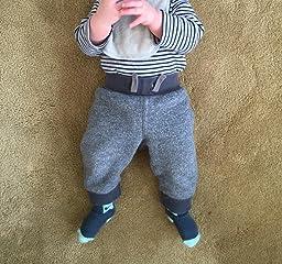 Amazon.com: Nike Baby Toddler Socks White Black Green Grey (12-24 ...