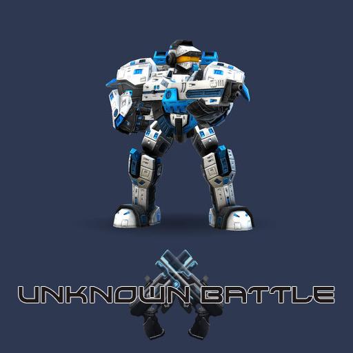 Unknown Battle Heroes (Free Batman Game)
