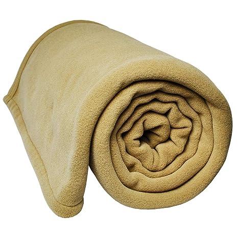 Polartec mantas fabricado especialmente para AIRSTREAM colchones