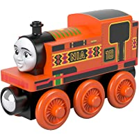 Fisher Price - Thomas and Friends Wooden Railway - Nia