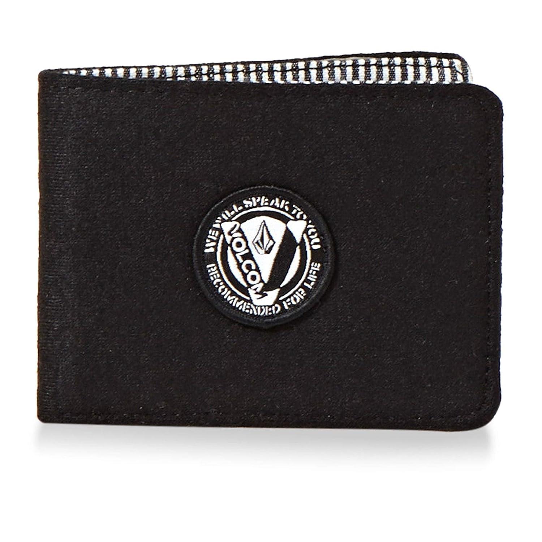 Amazon.com: Volcom Woolstripe Wallet - Cartera para hombre ...