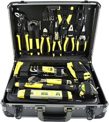 Jbm 53160 Estuche De Herramientas: Amazon.es: Bricolaje y herramientas