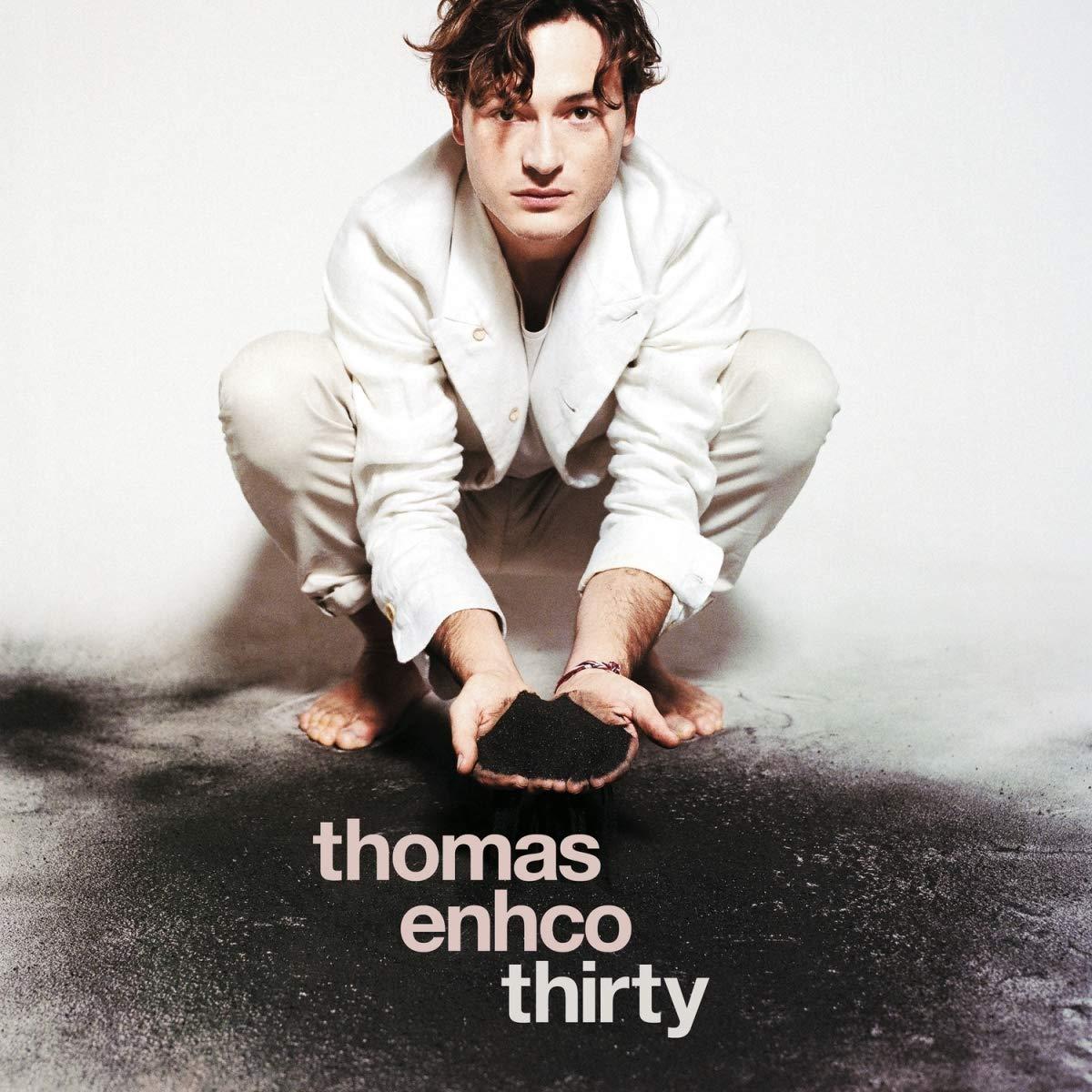 Vinilo : Thomas Enhco - Thirty (Germany - Import)
