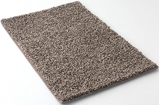 Amazon Com Koeckritz Oval 12 X17 Frieze Shag 32 Oz Area Rug Carpet Flutter Many Sizes And Shapes Furniture Decor