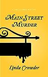 Main Street Murder (A Jake and Emma Mystery Book 2)