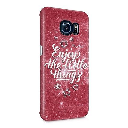 Amazon.com: Dream Big Full Moon de plástico Teléfono Snap On ...