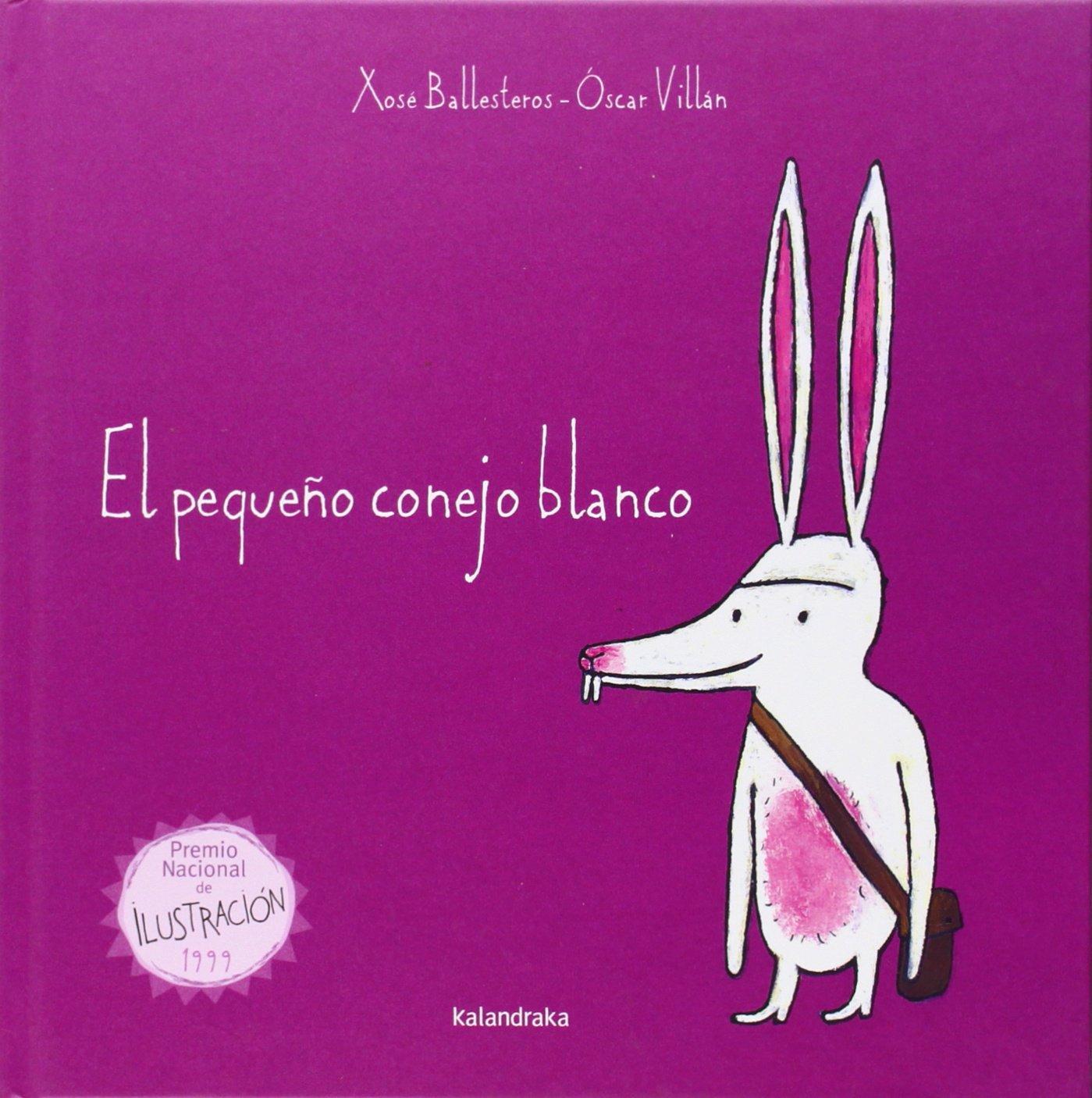 Resultado de imagen de PEQUEÑO CONEJO BLANCO