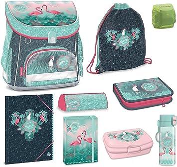 Disney Violetta Set de accesorios escolares Servicio. Bolsa de deporte, Lluvia/funda de seguridad, estuche de S vio de 17: Amazon.es: Juguetes y juegos