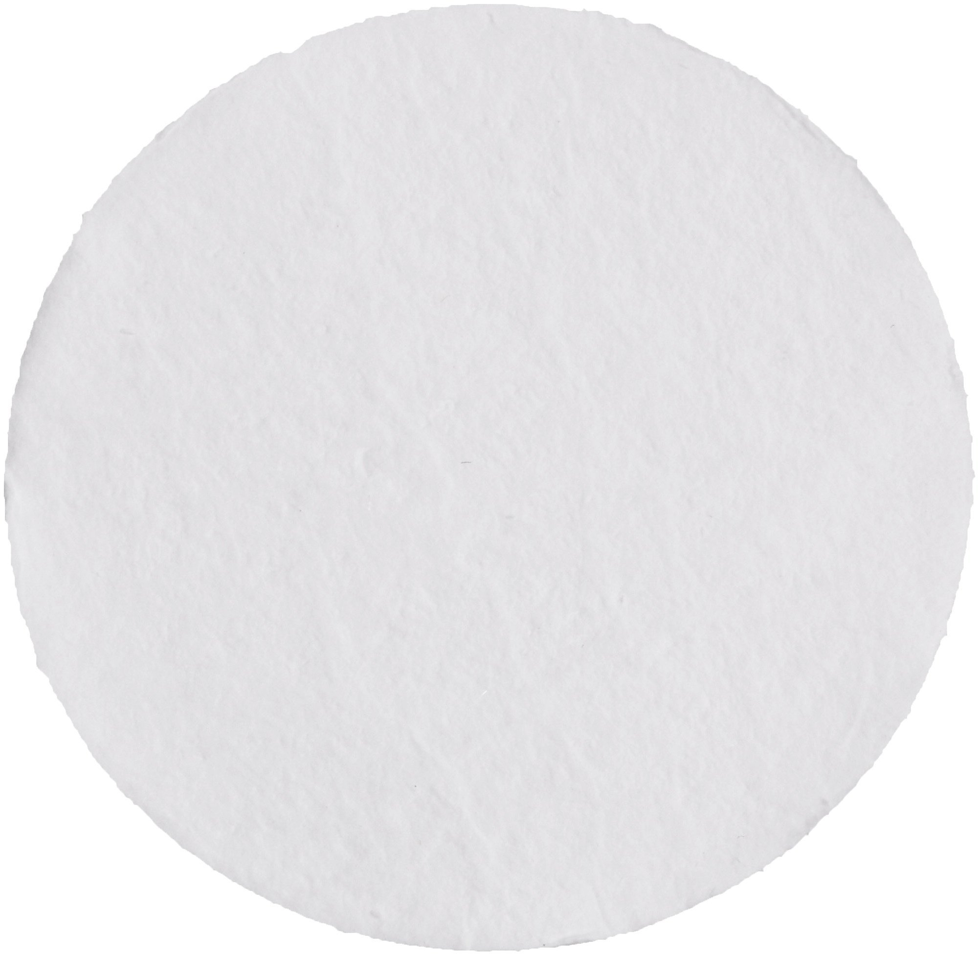 Whatman 1004-110 Quantitative Filter Paper Circles, 20-25 Micron, 3.7 s/100mL/sq inch Flow Rate, Grade 4, 110mm Diameter (Pack of 100)