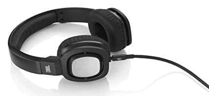 88a47bba54c Image Unavailable. Image not available for. Color: JBL J55 High-Performance  On-Ear Headphones ...