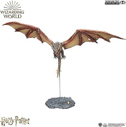 Képtalálatok a következőre: mcfarlane harry potter dragon