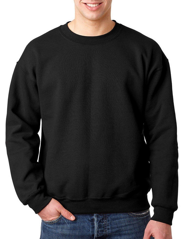 Fashion Gildan 12000 Adult Sweatshirt