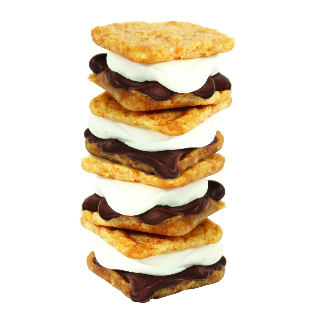 Yummy Nummy Mini Kitchen Playset S'Mores Maker by Yummy Nummy (Image #2)