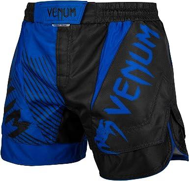 Venum Nogi 2.0 Fightshorts Black-S Black Small