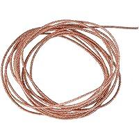 Zerone Cable para altavoz (8 hilos, cable