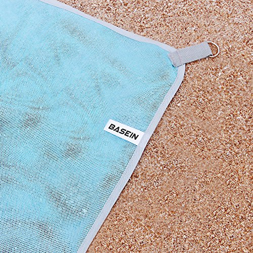 Basein Sand Scape Beach Mat Large Size Outdoor Picnic