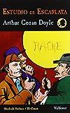 Estudio En Escarlata (Sherlock Holmes/El Canon)