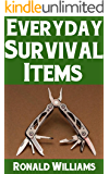 Everyday Survival Items