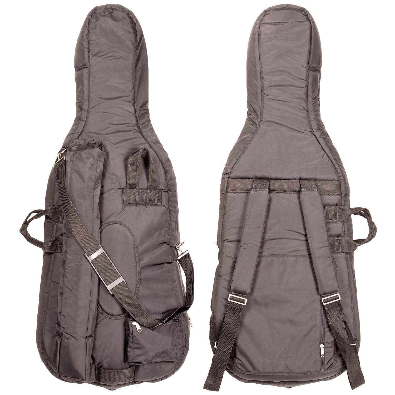 Bobelock Soft 1/2 Cello Bag