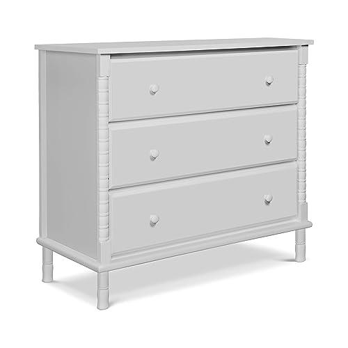 Davinci Jenny Lind Spindle 3-Drawer Dresser