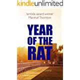 Year of the Rat (Dom Reilly Mysteries Book 1)