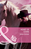 Heart of Stone (Mills & Boon Cherish) (Long, Tall Texans Series Book 33)