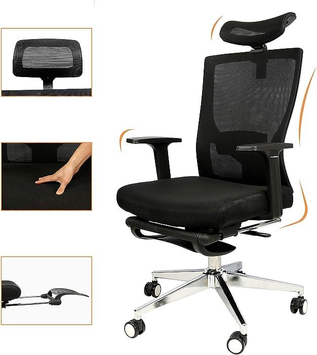 Top 9 20 Inch Memory Foam Office Chaircushion