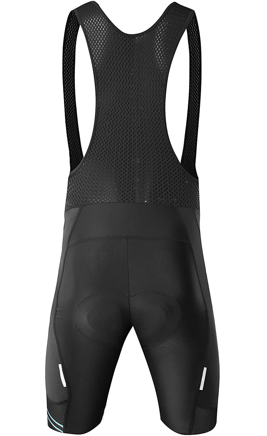 Amazon.com   NOOYME Padded Cycling Bib Shorts for Men and Women   Sports    Outdoors f2a2639df