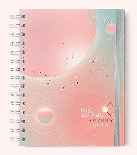 Amazon.com : La Mente es Maravillosa | Cuaderno A5 original ...