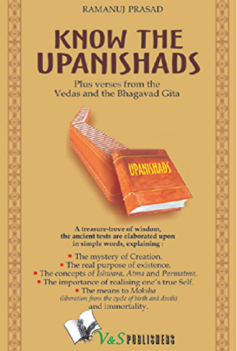 Know the Upanishads