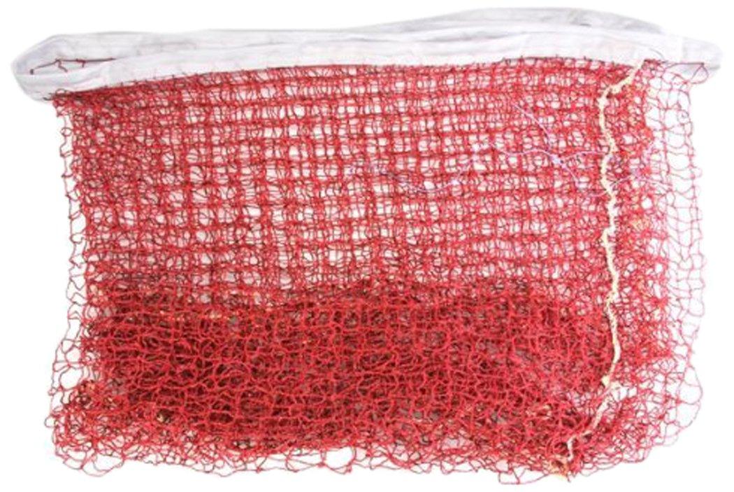 SODIAL(R) Badmintonnetz Federball Netz Federballnetz Trainingsnetz 60x600cm