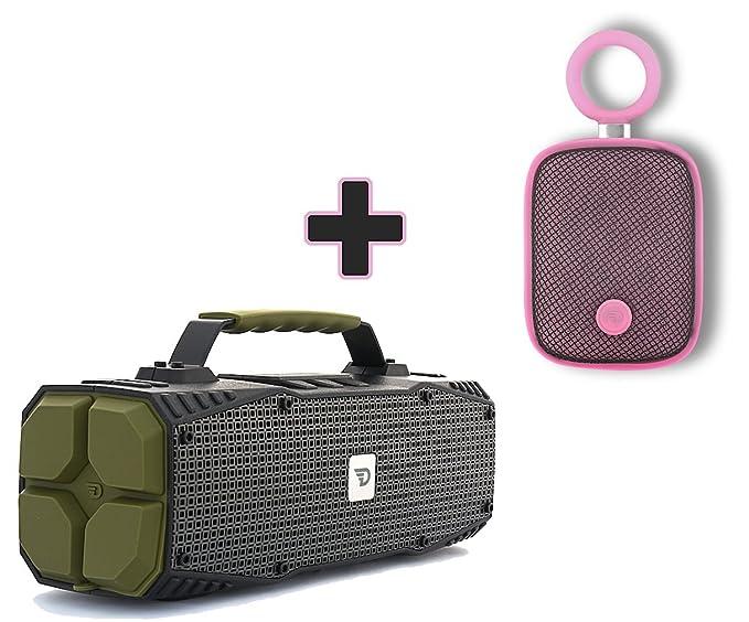 Review 30W Portable Wireless Speaker