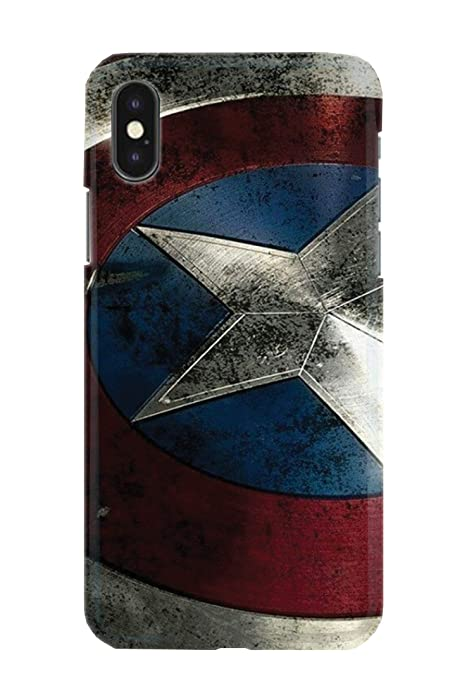 coque marvel iphone xs