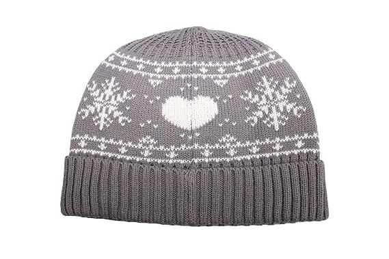 eine große Auswahl an Modellen angemessener Preis zahlreich in der Vielfalt TCM Tchibo Damen Strickmütze Mütze Wintermütze weich & wärmend grau