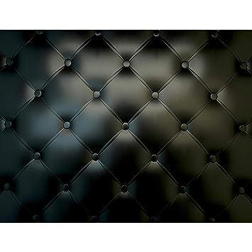 Fototapeten Leder Deluxe 352 x 250 cm Vlies Wand Tapete Wohnzimmer ...