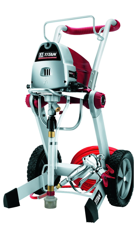 Titan 0516013 XT330