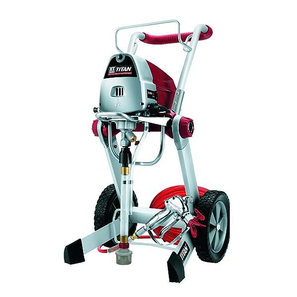 Titan 0516013 XT330 Airless Sprayer
