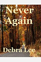 Never Again (Taken Series Book 2) Kindle Edition